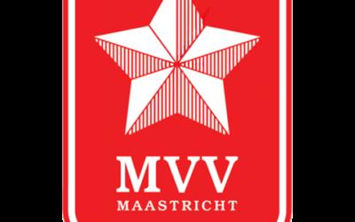 mr. Roel Kerckhoffs nieuwe penningmeester van MVV!